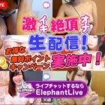 ElephantLive(エレファントライブ)